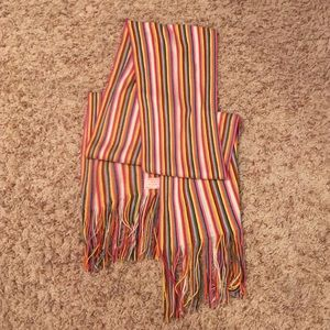(2 for $30) Colorful Scarf
